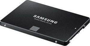 SSD einbauen