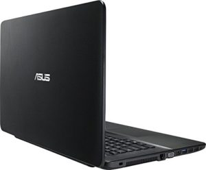 ASUS Notebook Design
